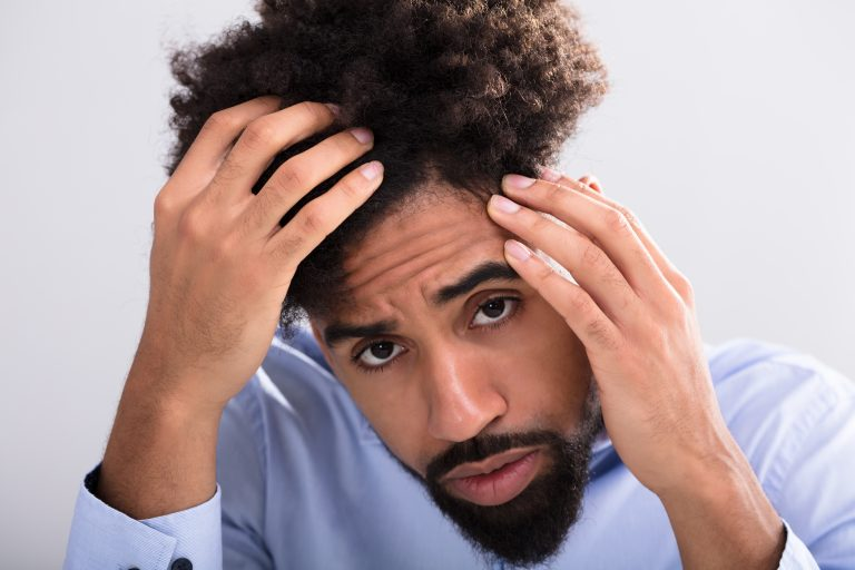 Beta Sitosterol vs Saw Palmetto For Treating Hair Loss