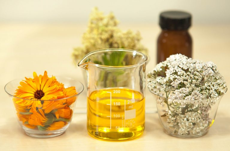 5 Natural Hair Loss Supplements That Actually Work
