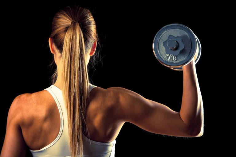 Does Exercise Make Your Hair Grow?