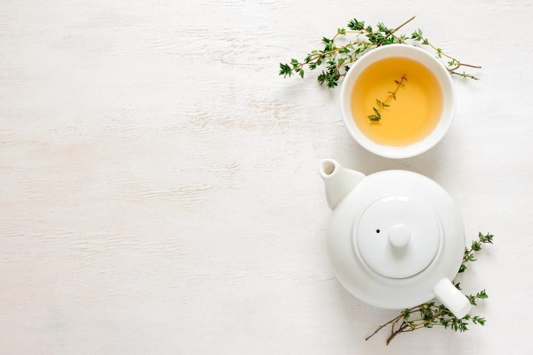 Green Tea for Hair Loss: Does It Work?