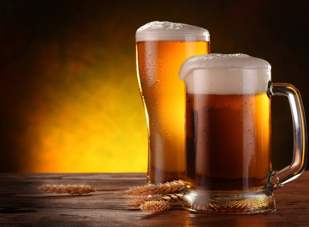 Can Beer Really Help With Hair Growth?