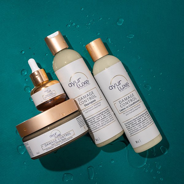 Ayur Luxe Products