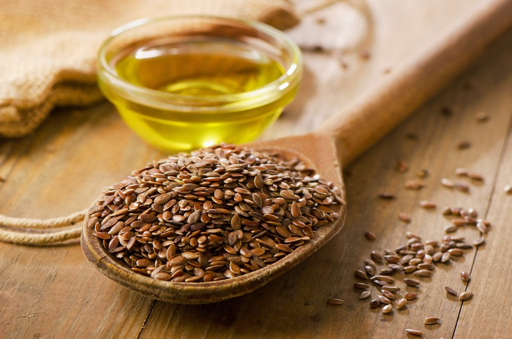 Flax Seeds for Hair Loss: Does it Work?