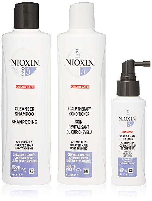 Does Nioxin Shampoo Regrow Hair