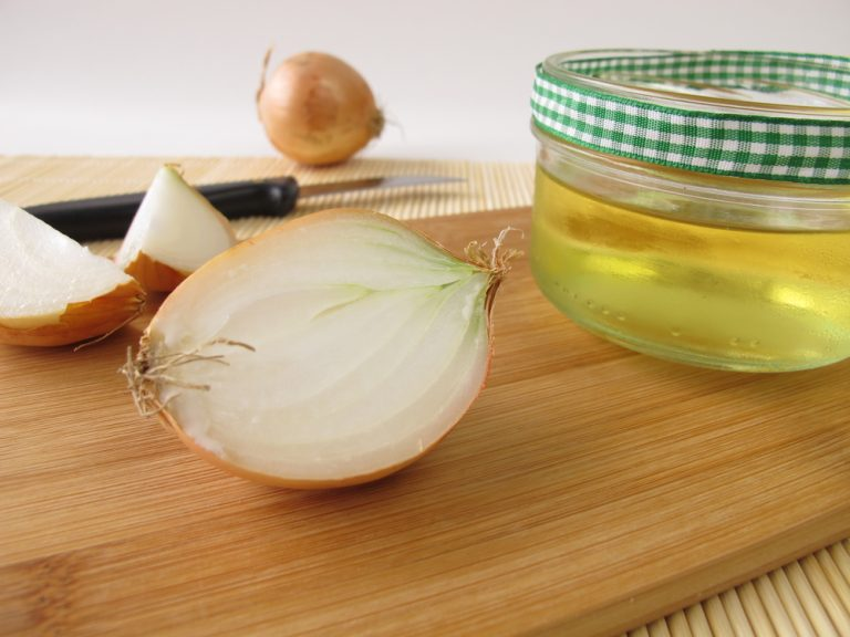 Onion Juice for Hair Growth: Is It Worth It?
