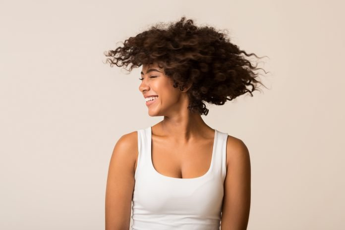 LOC Method for Natural Hair and How to Use it