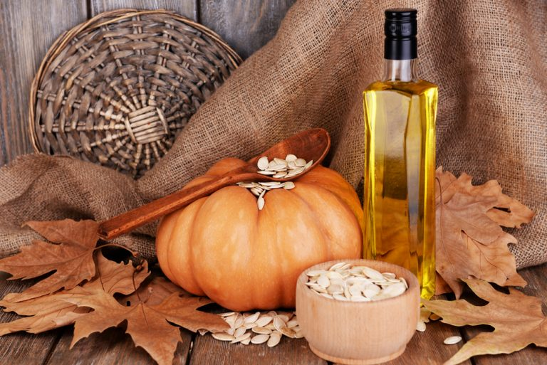 Does Pumpkin Seed Oil Block DHT?