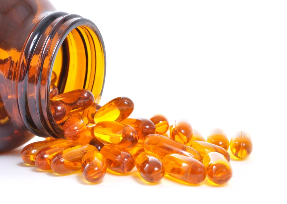 Fish Oil for Hair Growth: Can it Help?