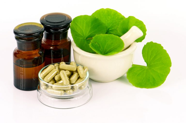 Gotu Kola for Hair Loss: What You Need to Know