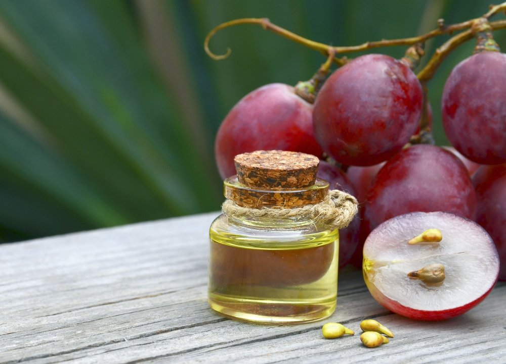 Grapeseed Extract for Hair Loss: How it Works