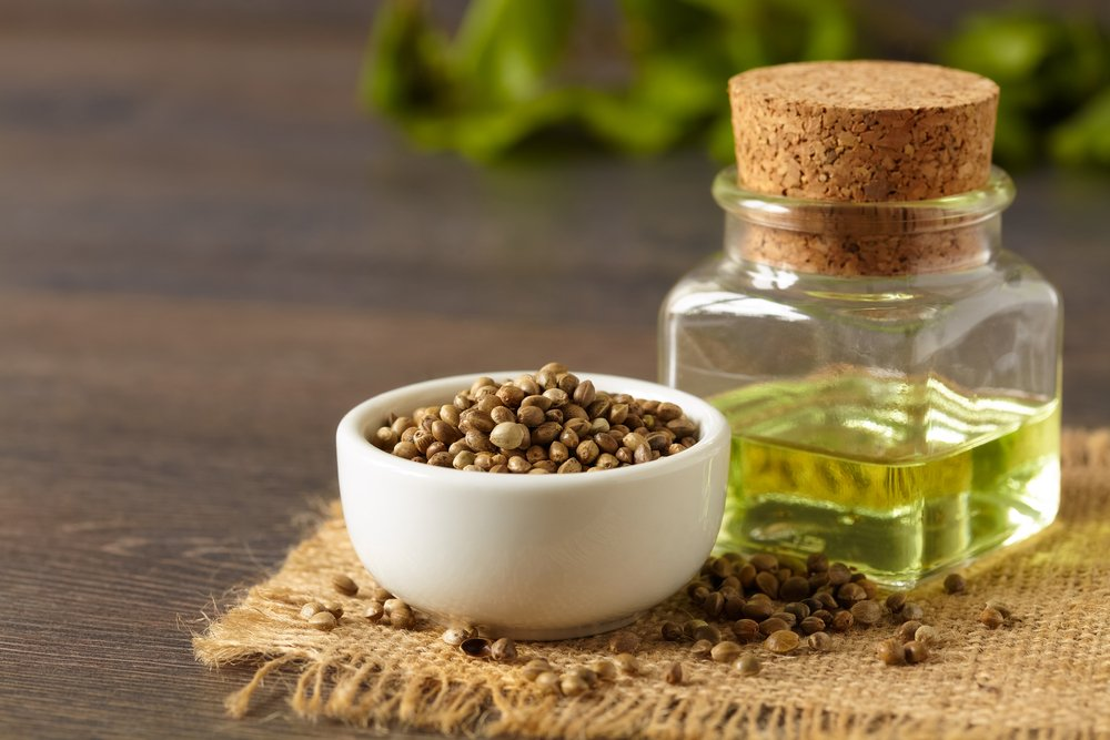 Hemp Seed Oil for Hair Loss Review