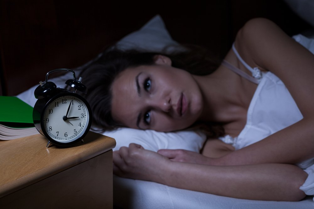 Lack of Sleep: Can it Cause Hair Loss?
