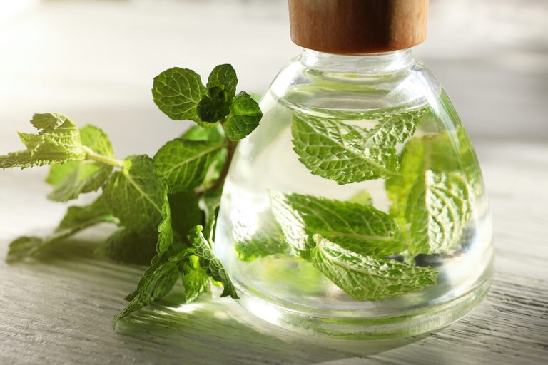 Peppermint Oil for Hair Growth: How to Use It