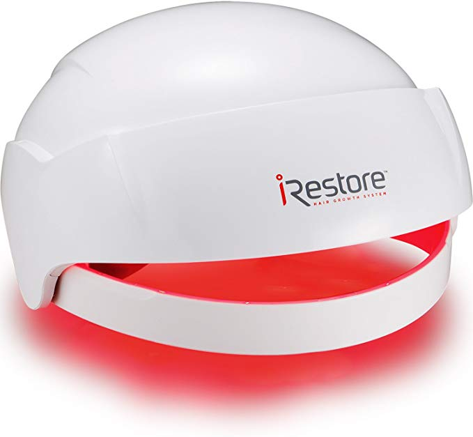 iRestore Laser Hair Growth System: Full Review