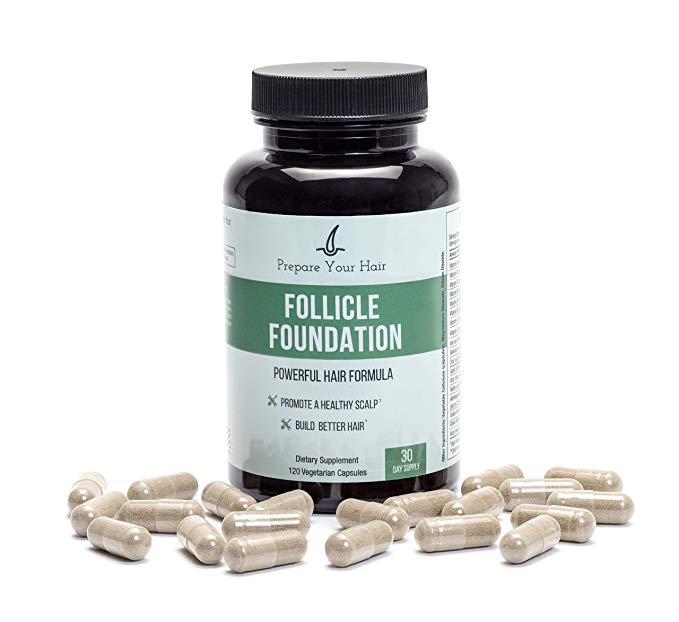 Follicle Foundation Review