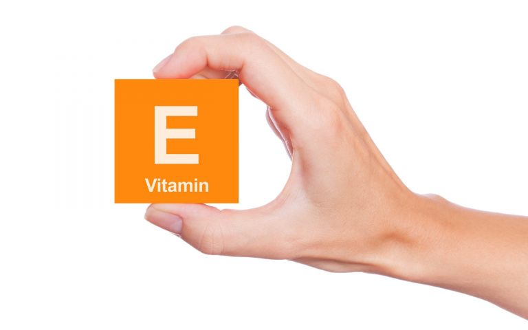 Vitamin E for Hair Loss: Does It Help?