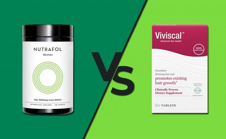 Nutrafol vs Viviscal: Which is Better for Hair Loss?