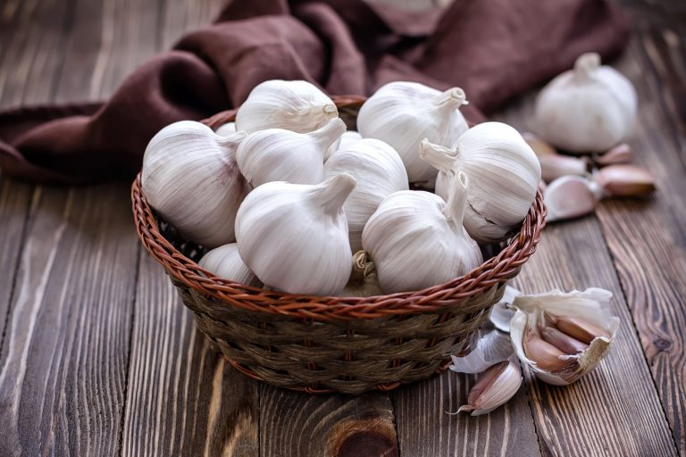 Garlic: Does it Work For Hair Loss?