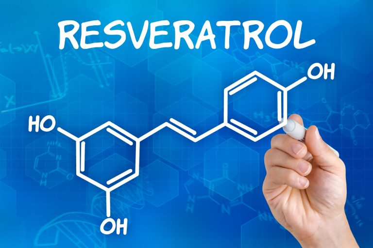Resveratrol: What Does it Do for Hair Loss