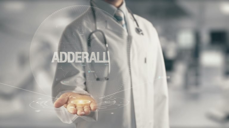 Adderall: Can It Cause Hair Loss?