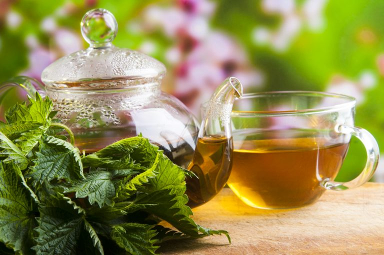 Nettle Leaf Extract for Hair Growth