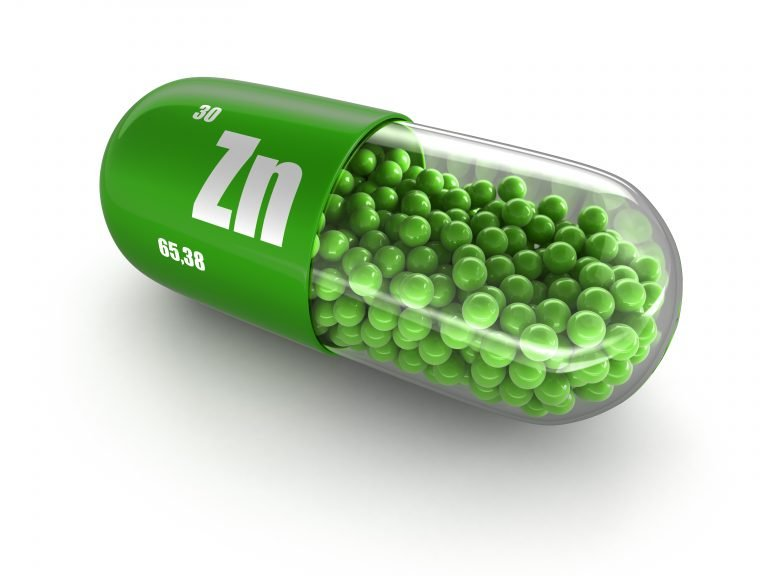 Zinc: Can Taking it Help with Hair Loss?