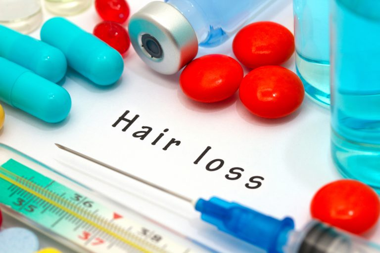 Folexin vs Keeps: Which is Better for Hair Loss?