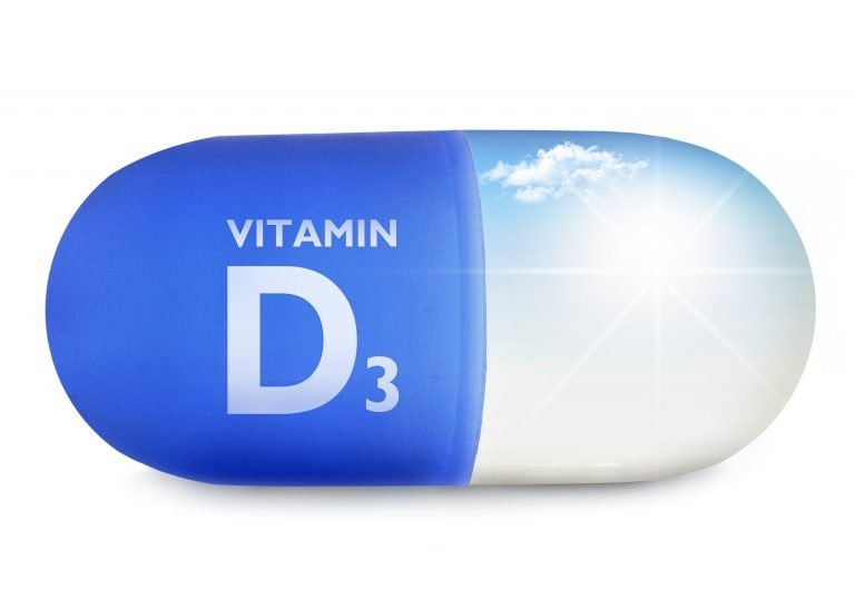 Vitamin D: What Does It Do For Hair Loss?