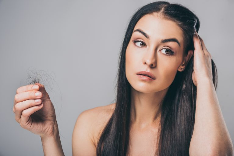 Can Hormones Cause Hair Loss in Women