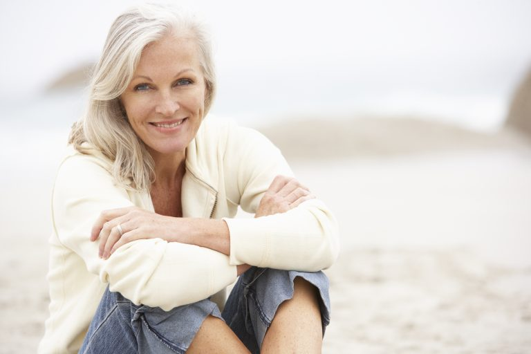 Gray Hair Is Beautiful! Why You Should Show It Off And How!