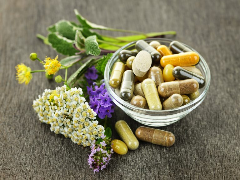 Guide to The Best Vitamins and Minerals for Hair Loss