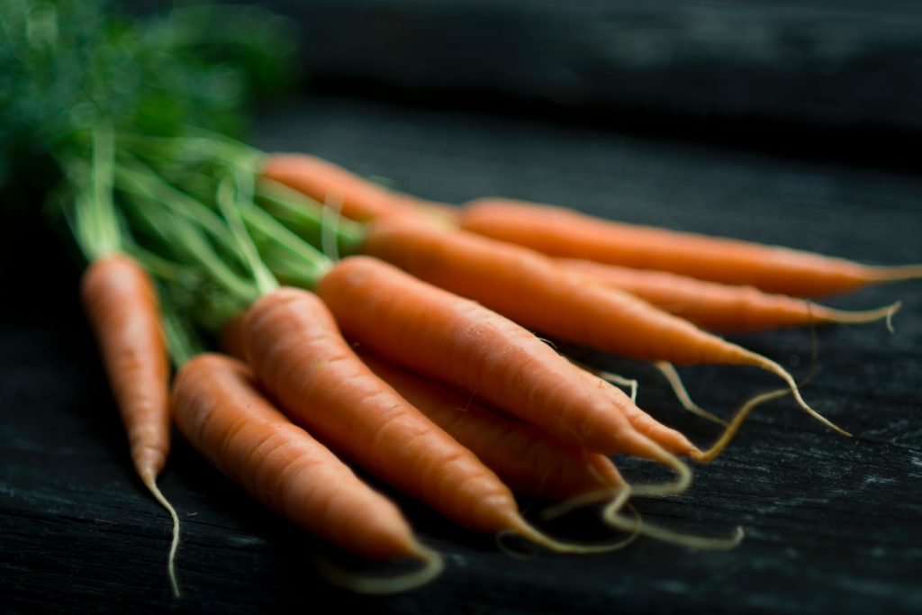 How To Use Carrots For Hair Growth