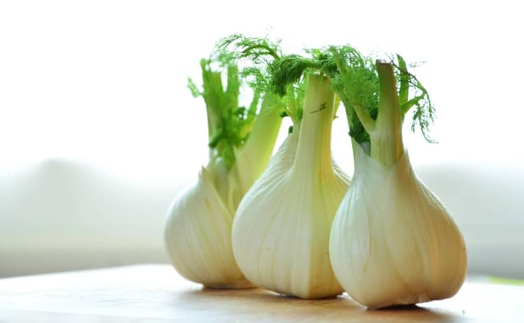 Ginger and onion for hair growth