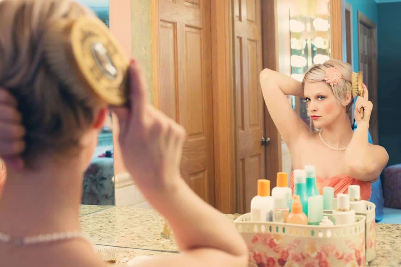 home remedies for thin hair and hair loss