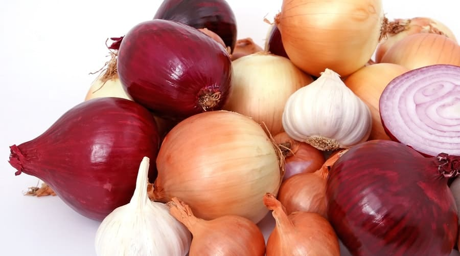 onion juice for hair loss and thin hair