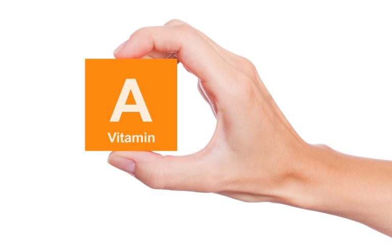 Vitamin A For Hair Loss: What Does It Do?
