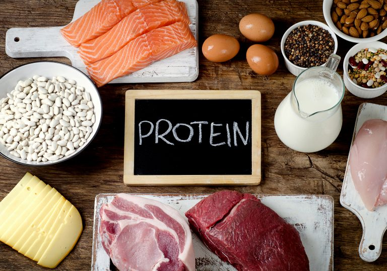 Protein for Hair Loss: Does it Help or Hurt?