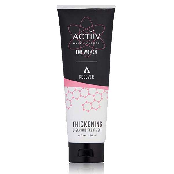 ACTIIV Recover Thickening Cleansing Hair Loss Shampoo - GD Details