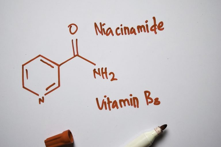 Niacinamide for Hair Loss – Does it Work?