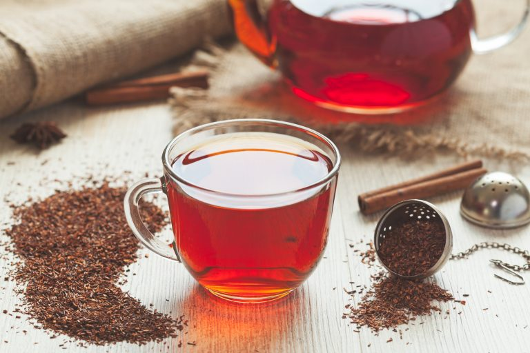 Rooibos Tea for Hair Loss: Does it Work?